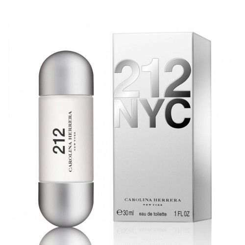 Carolina Herrera 212 NYC Woman 30ml woda toaletowa