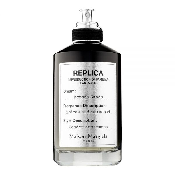 maison margiela replica - across sands