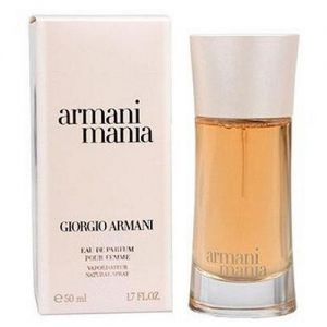 Armani Mania for Woman 50ml woda perfumowana