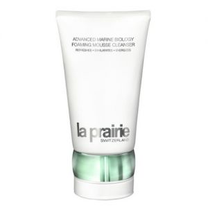 La Prairie Advanced Marine Biology Foaming Mousse Cleanser 125ml