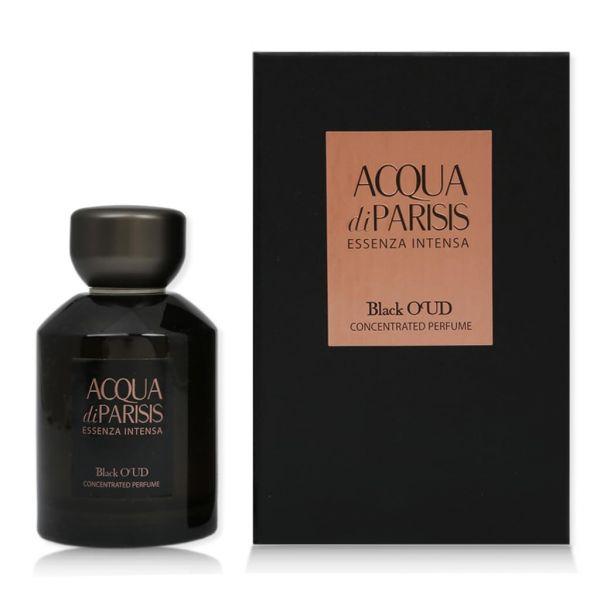 reyane tradition acqua di parisis essenza intensa - black oud