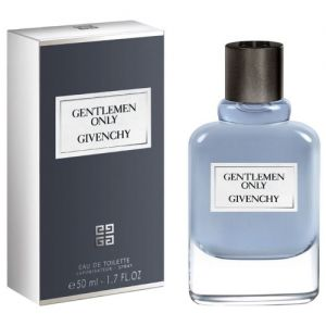 Givenchy Gentlemen Only 50ml woda toaletowa