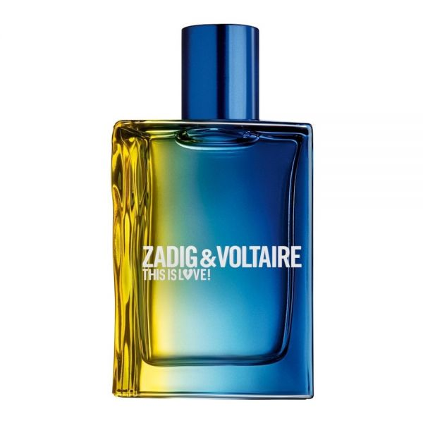 Zadig & Voltaire This Is Love! Pour Lui 50ml woda toaletowa