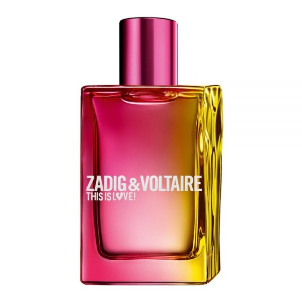 Zadig & Voltaire This Is Love! Pour Elle 50ml woda perfumowana