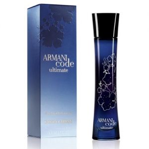 Armani Code Woman Ultimate Intense 50ml woda perfumowana brak folii UNIKAT