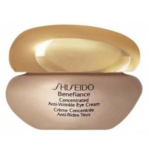 Shiseido Benefiance Concentrated Anti-Wrinkle Eye Cream 15ml krem pod oczy