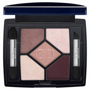 Dior 5 Couleurs Designer All-In-One Artistry Palette 508 Nude Pink Design 4,4g cień do powiek