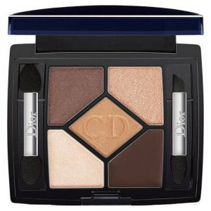Dior 5 Couleurs Designer All-In-One Artistry Palette 708 Amber Design 4,4g cień do powiek