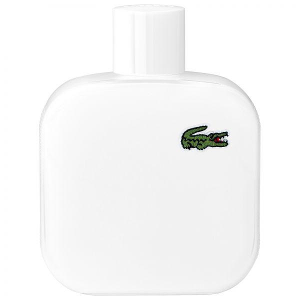 lacoste eau de lacoste l.12.12 blanc